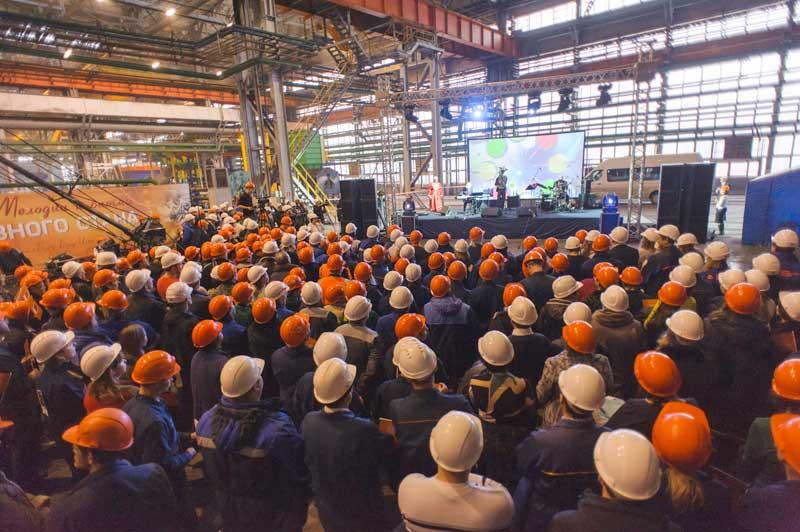 Северский железоделательный завод